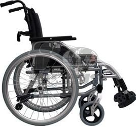 silla de ruedas ultraliviana